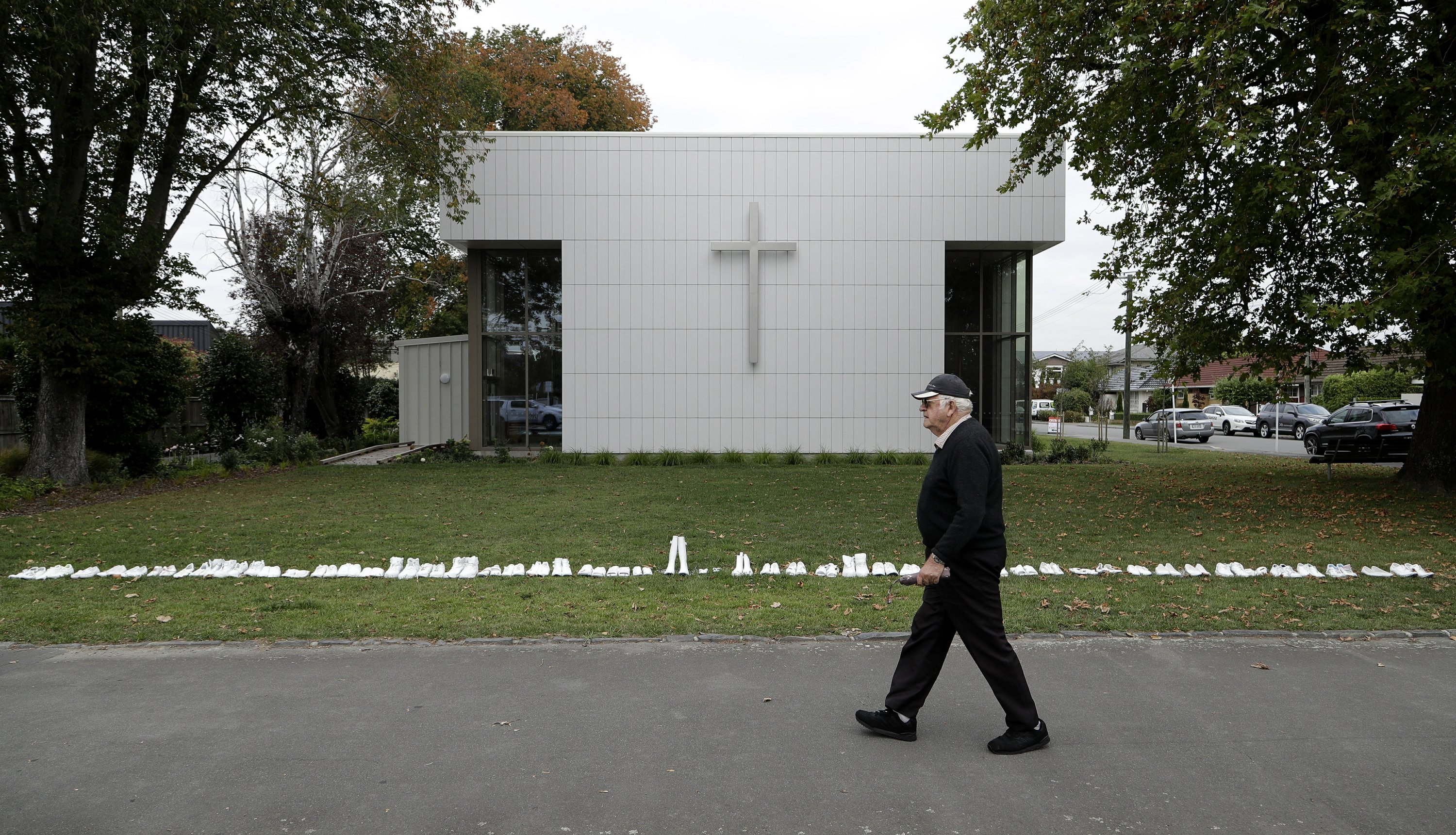 Christchurch gun shop sold rifles online to accused shooter