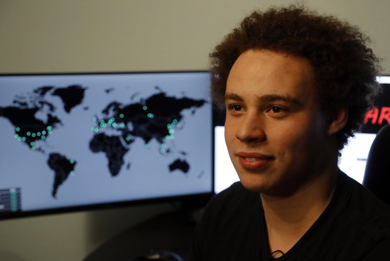 UK cyber-expert pleads not guilty in US case