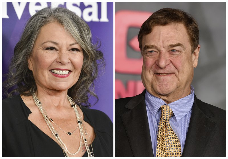 Roseanne Show 2020.Roseanne Returning To Abc Katy Perry To Join Idol