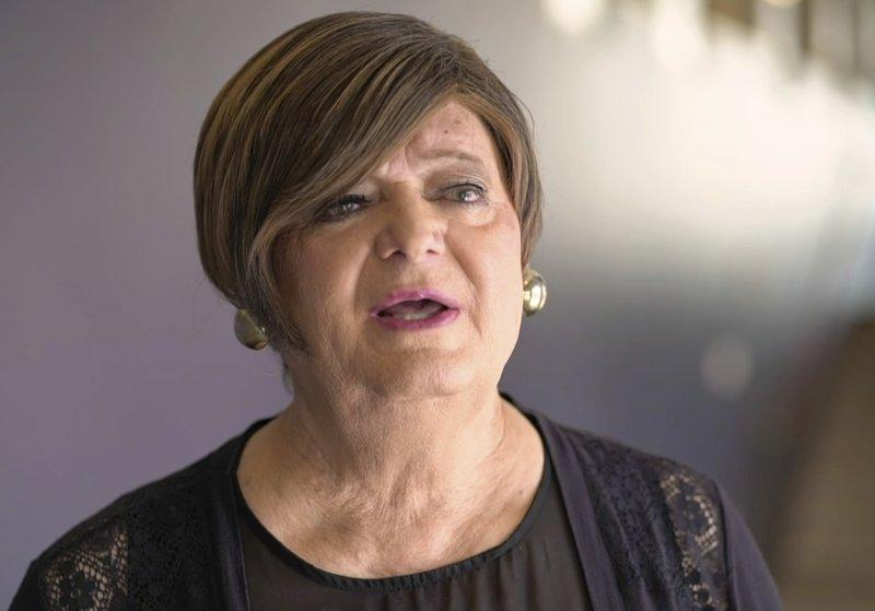 Vanessa Sheridan