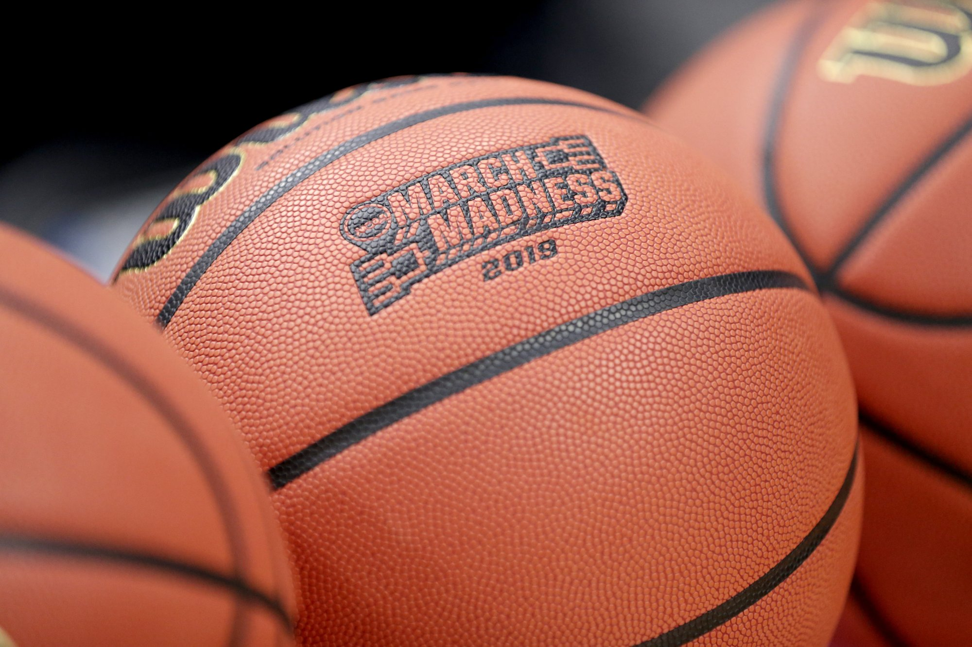 NCAA Tournament: Let the games begin _ in earnest
