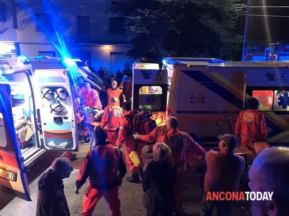 Concert stampede in Italy leaves 6 dead, over 50 hurt