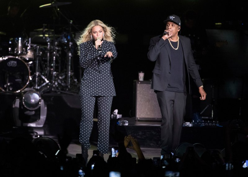 Beyoncé Performs Black National Anthem, Reunites Destiny's Child & More At Coachella