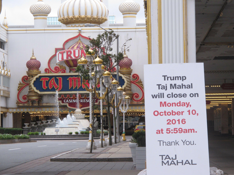 Tajmahal casino horseshoe casino riverdome shreveport bossier