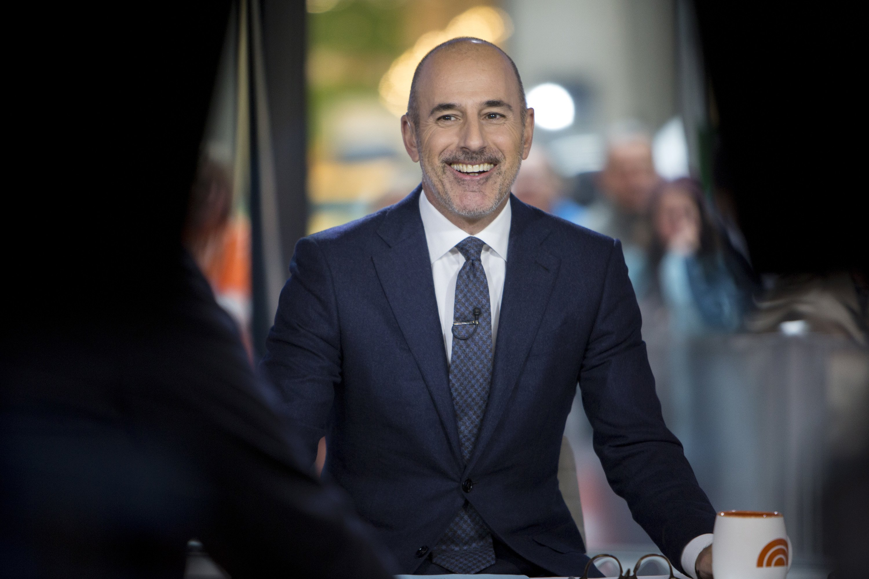 Lauer apologizes, NBC looks to move on but questions linger