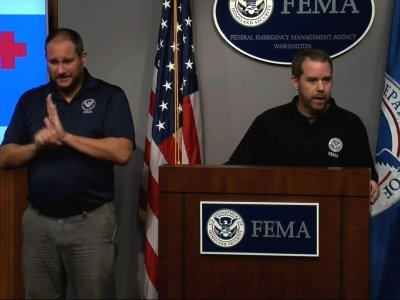 FEMA: The time to flee Florence is now