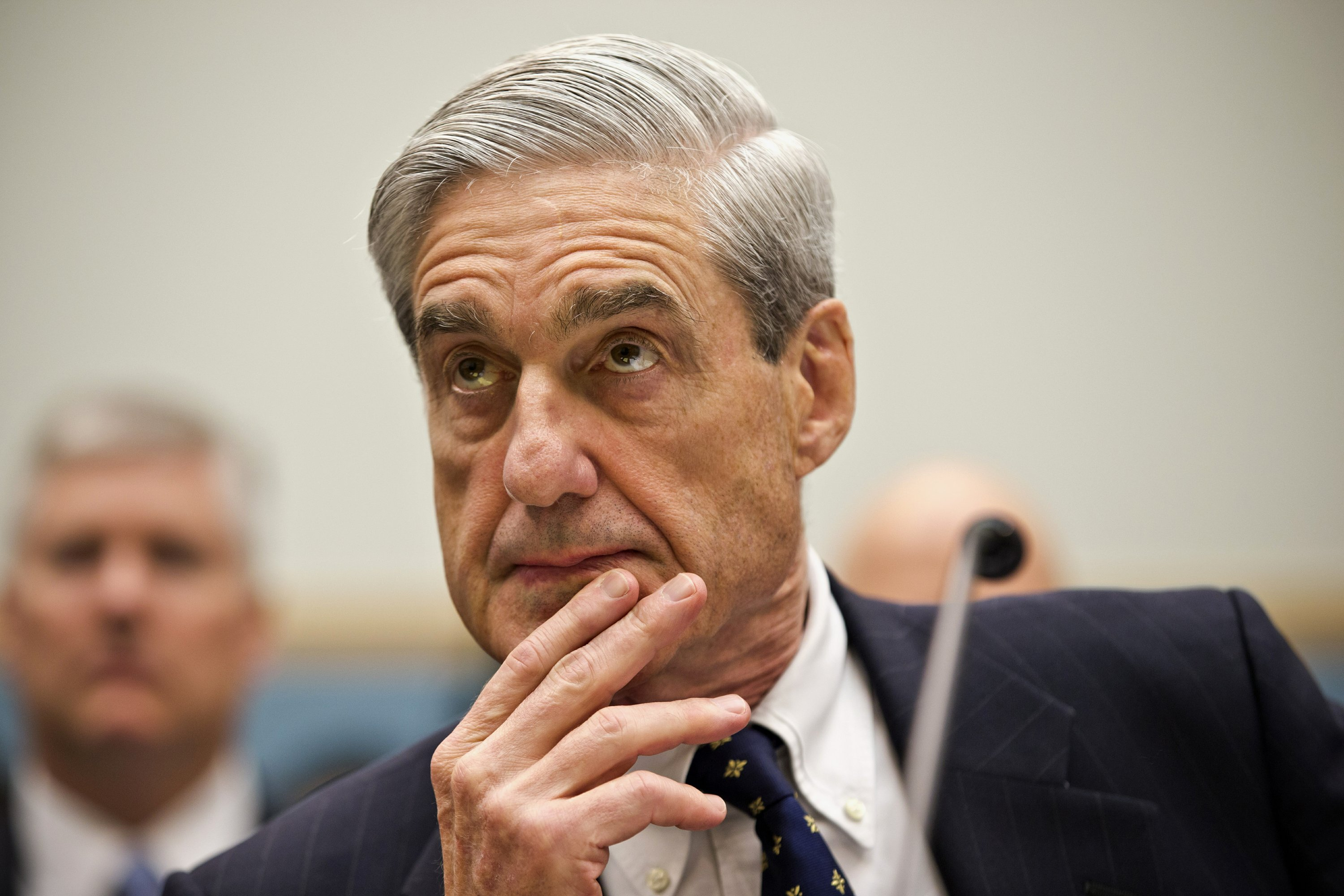 Q&A: The mechanics of the Trump Russia special counsel