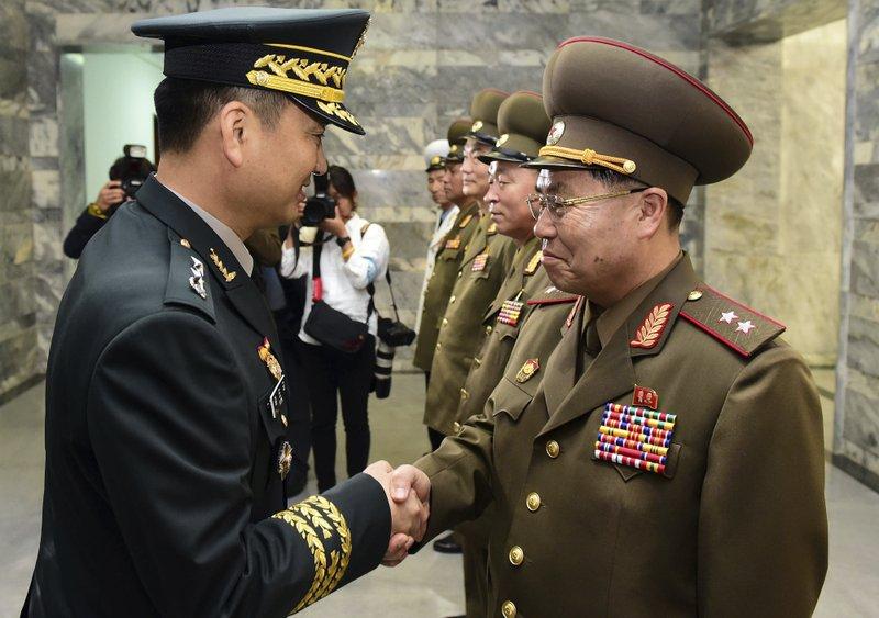 Kim Do-gyun, An Ik San
