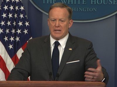 WH: Nothing 'Nefarious' About Kushner's Contacts