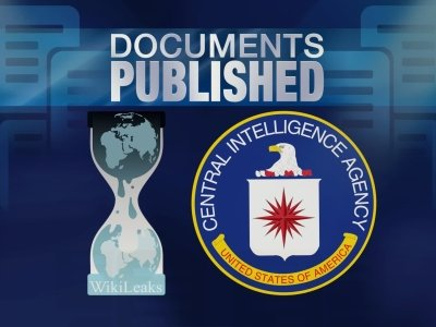WikiLeaks Dump Claims to Show CIA Hacking Tools