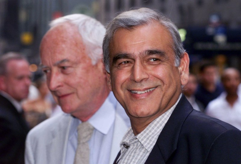 James Ivory, Ismail Merchant