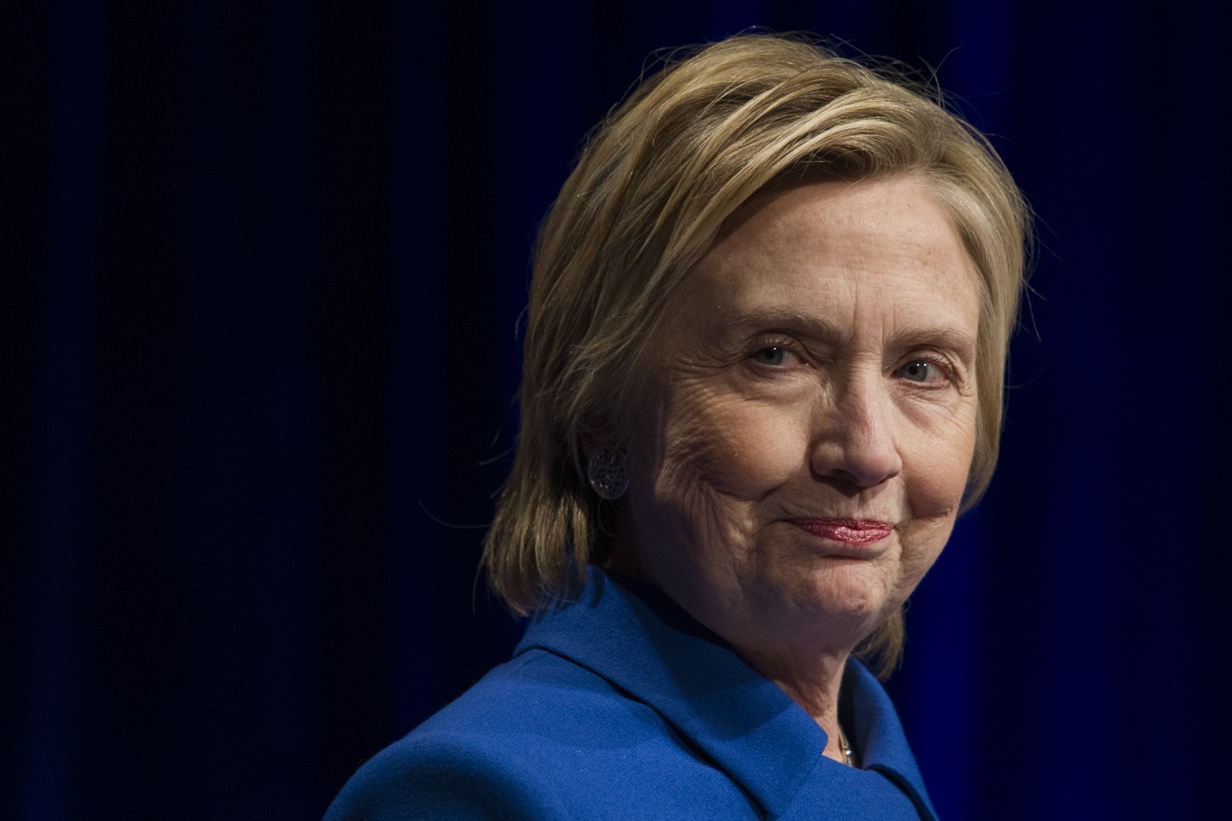 FBI sought evidence of intrusions in Hillary Clinton emails