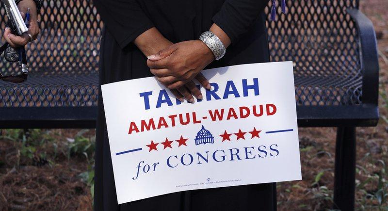 Tahirah Amatul-Wadud