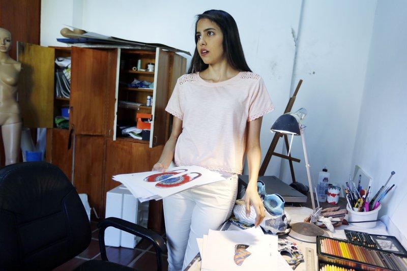 Lilian Cantero