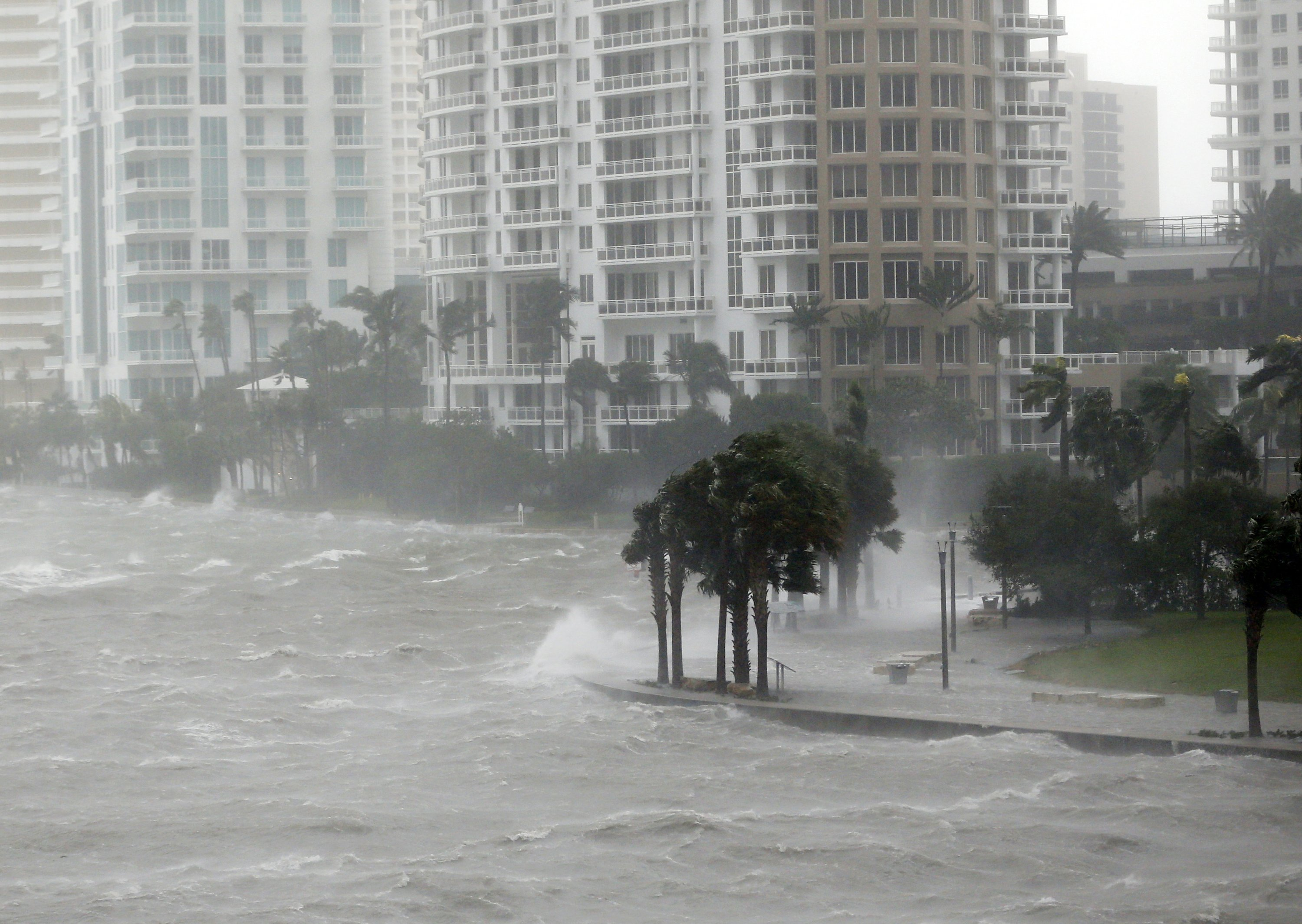 Florida officials make few changes for upcoming storm season