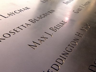 9/11 Victims Honored In NYC