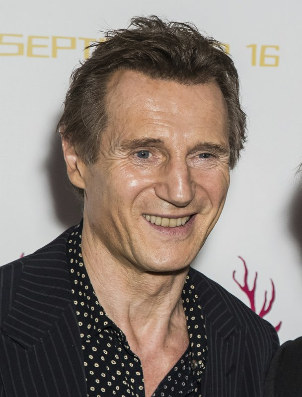 Liam Neeson, Sam Neill