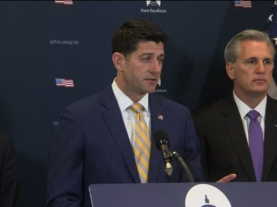 Ryan Urges More 'Surgical' Approach to Trade