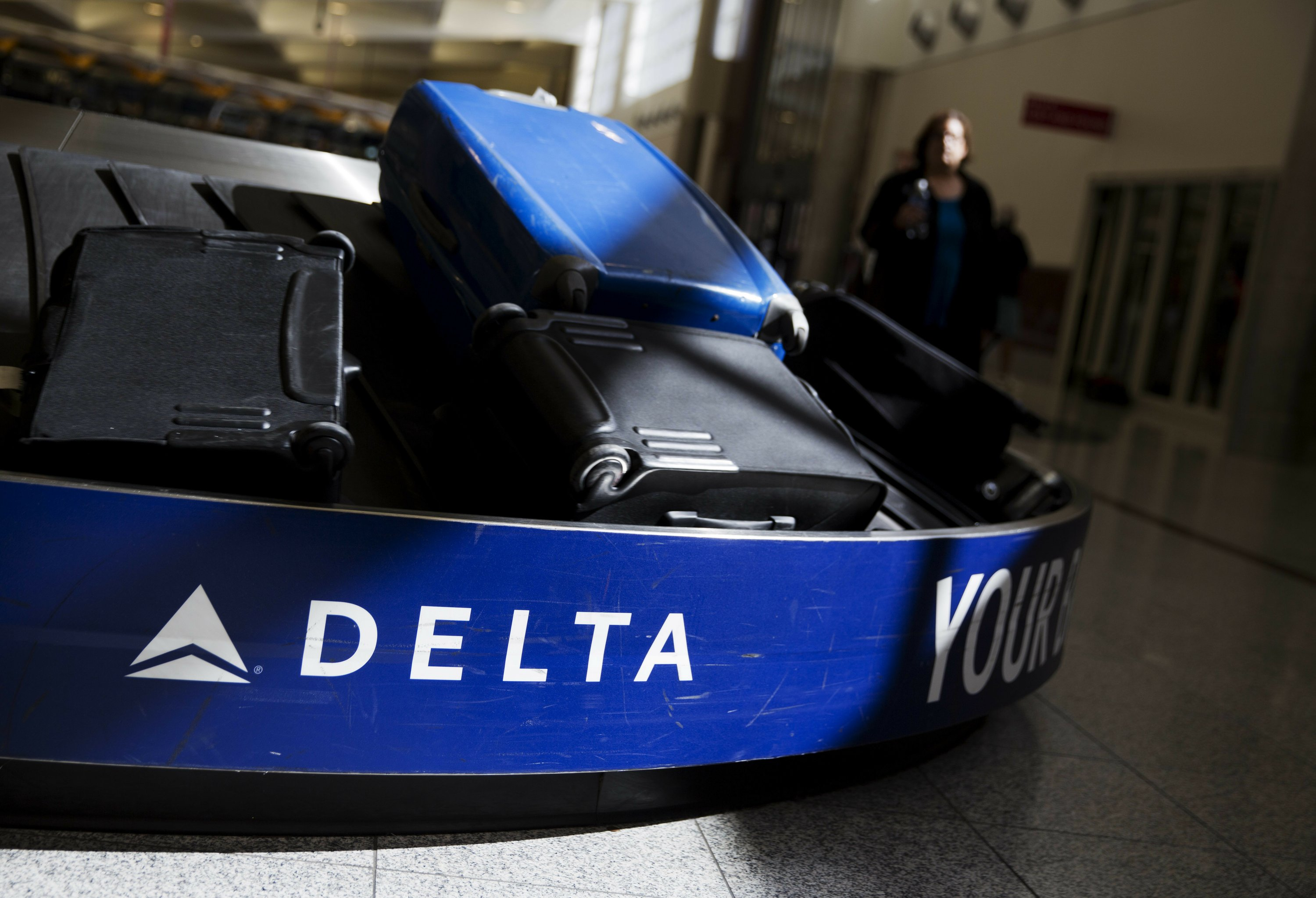 Pro-gun Georgia lawmakers punish Delta for crossing the NRA