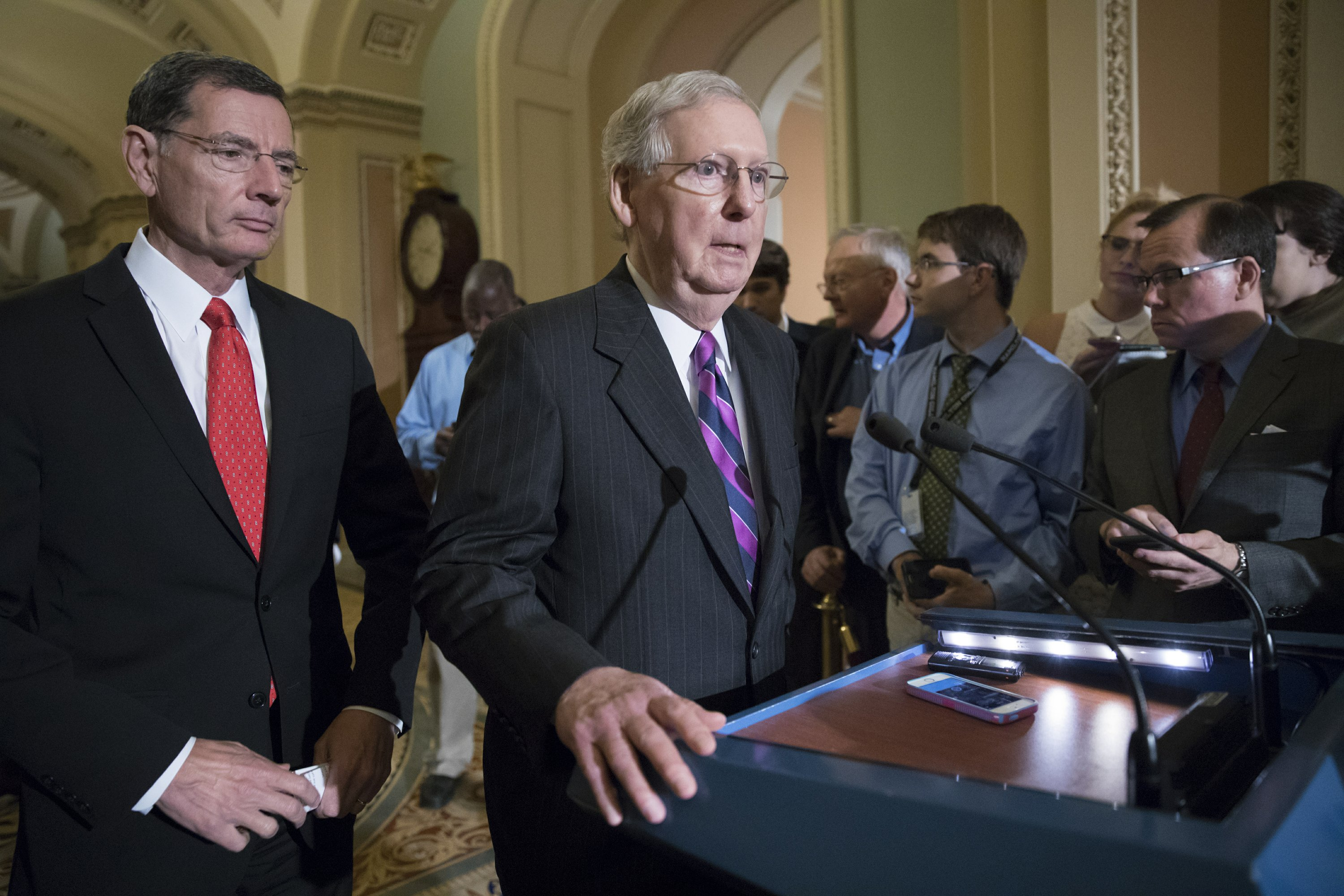 Graham says GOP in trouble if Obama's health care law stands
