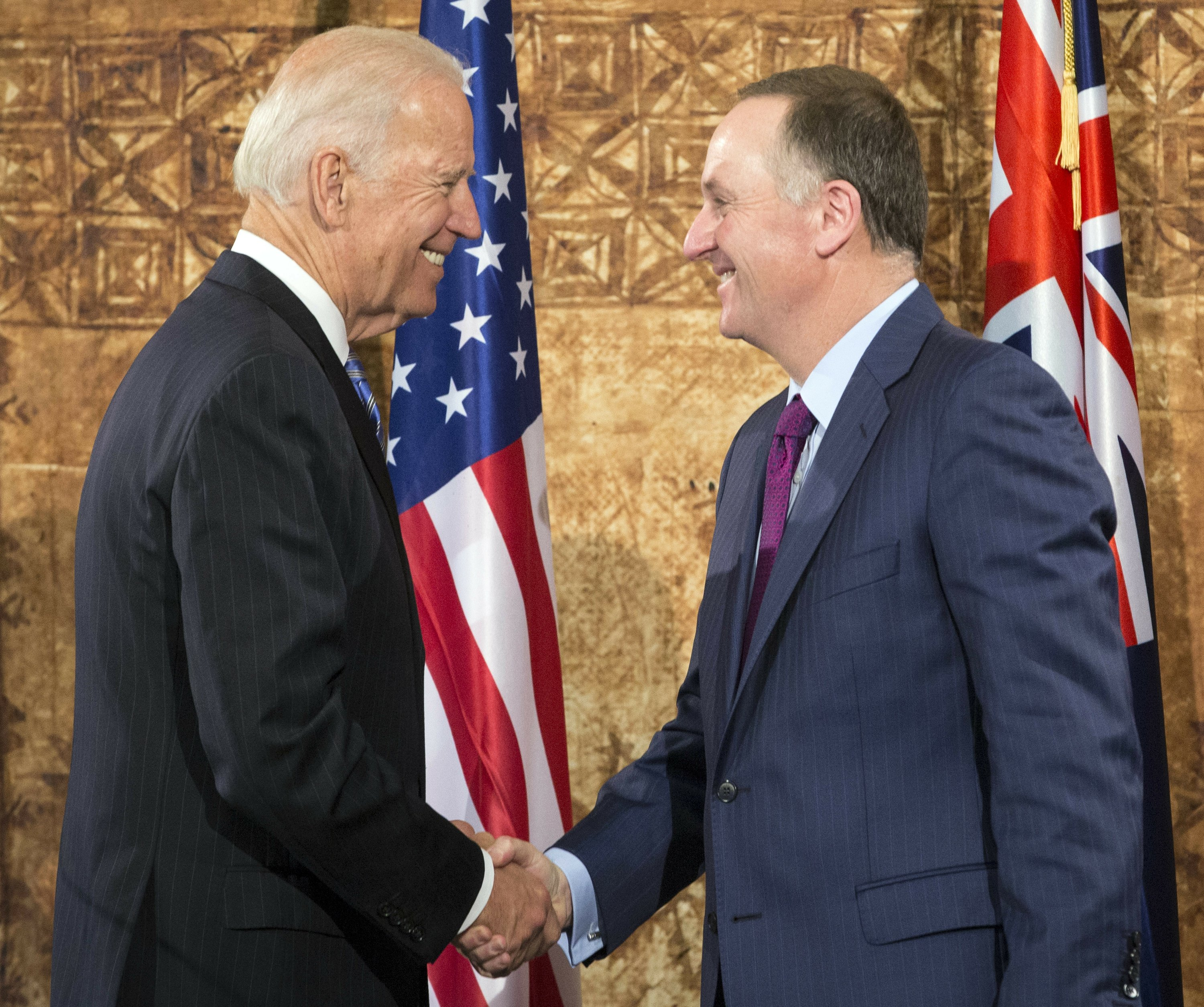 New Zealand invite to US Navy marks end to nuclear stalemate