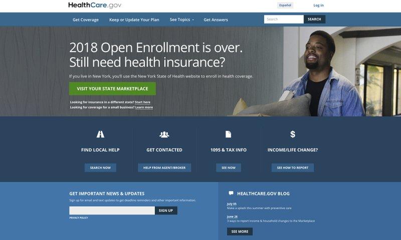 Short Term Health Insurance >> Trump S Short Term Health Plans Are Cheaper But Cover Less