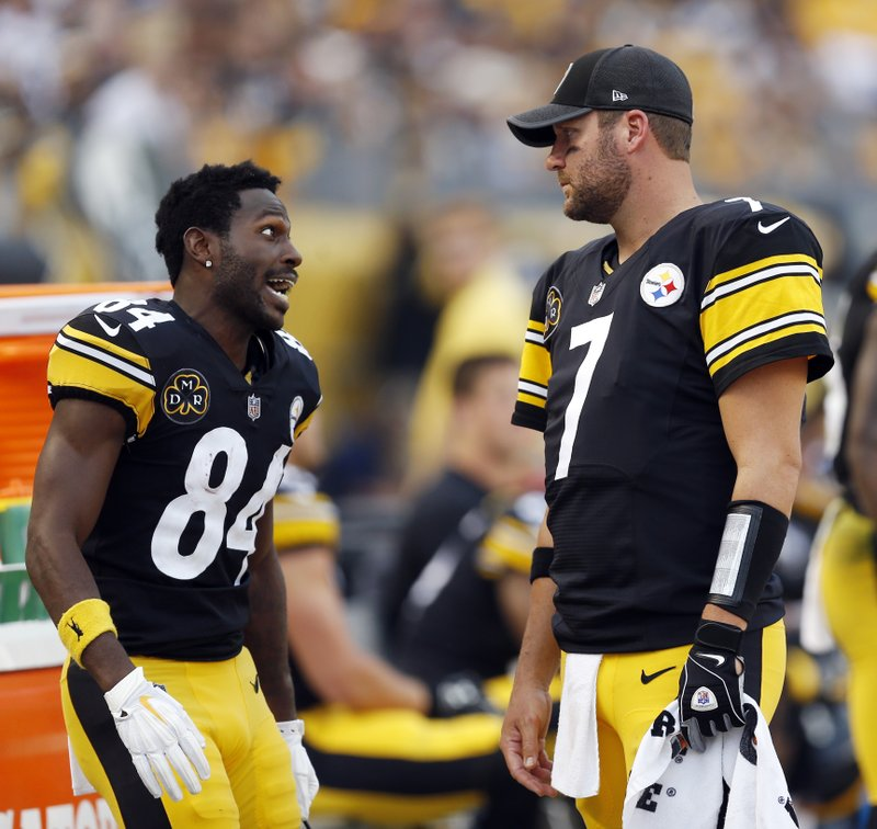 size 40 1c0f9 b7a4d Steelers shut down Bengals to pull away for 29-14 win