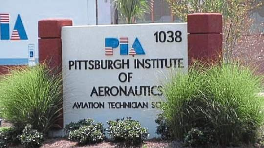 PIA one of 3 Pittsburgh trade schools on Forbes list