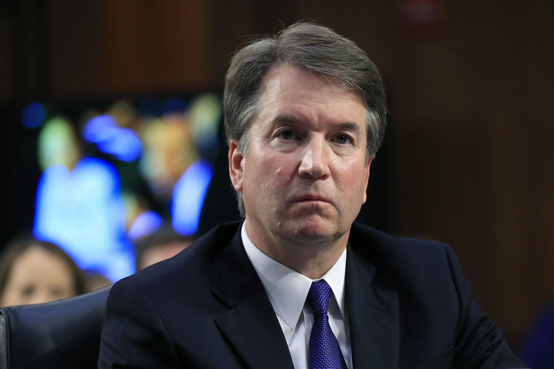 White House gives FBI freer rein in Kavanaugh investigation