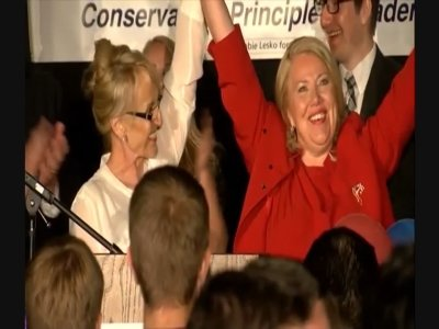 Republican Wins Race For House Seat From Arizona