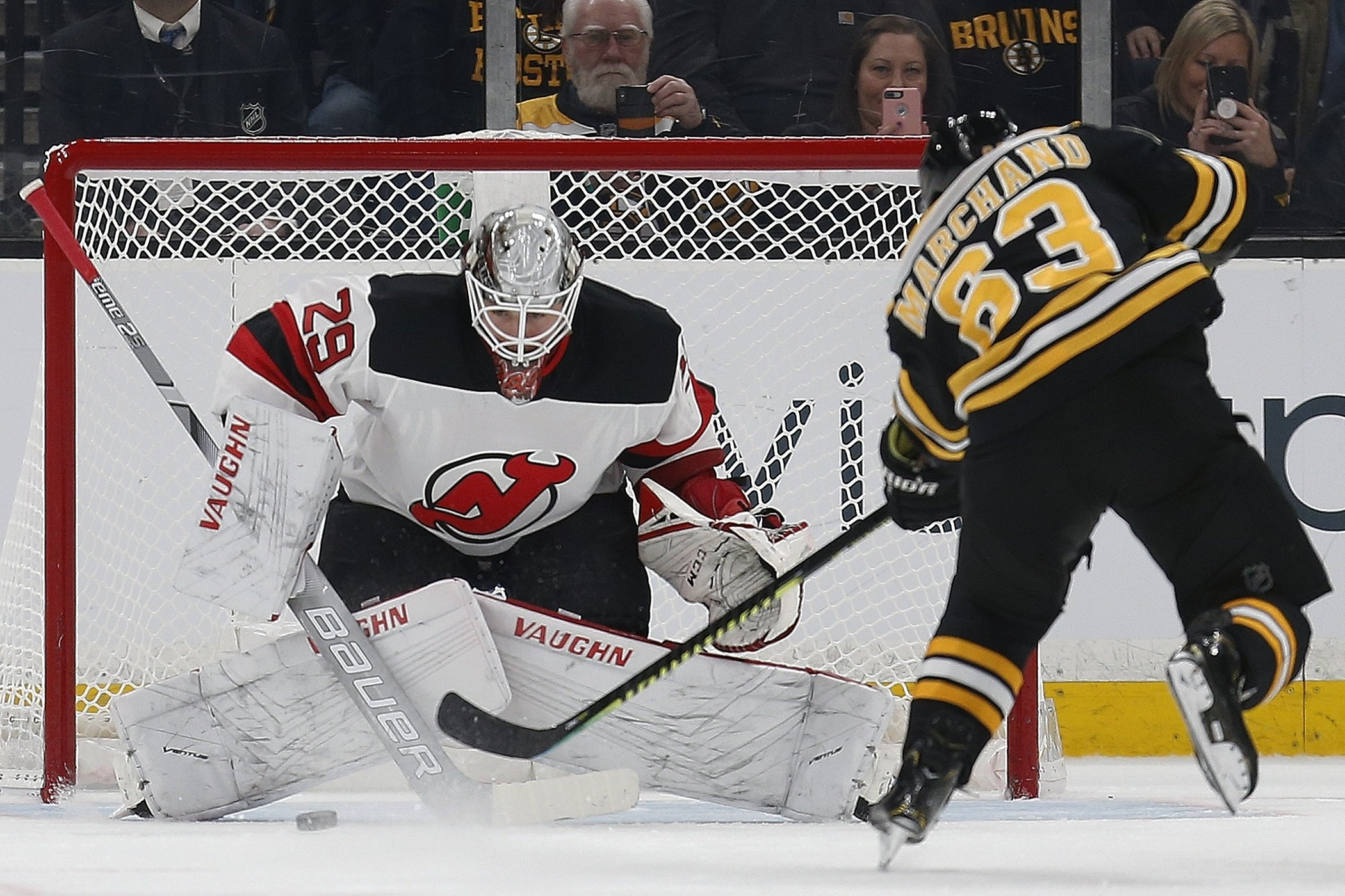 Marchand s goal keeps Bruins rolling with 1-0 win vs. Devils 02bbcd506