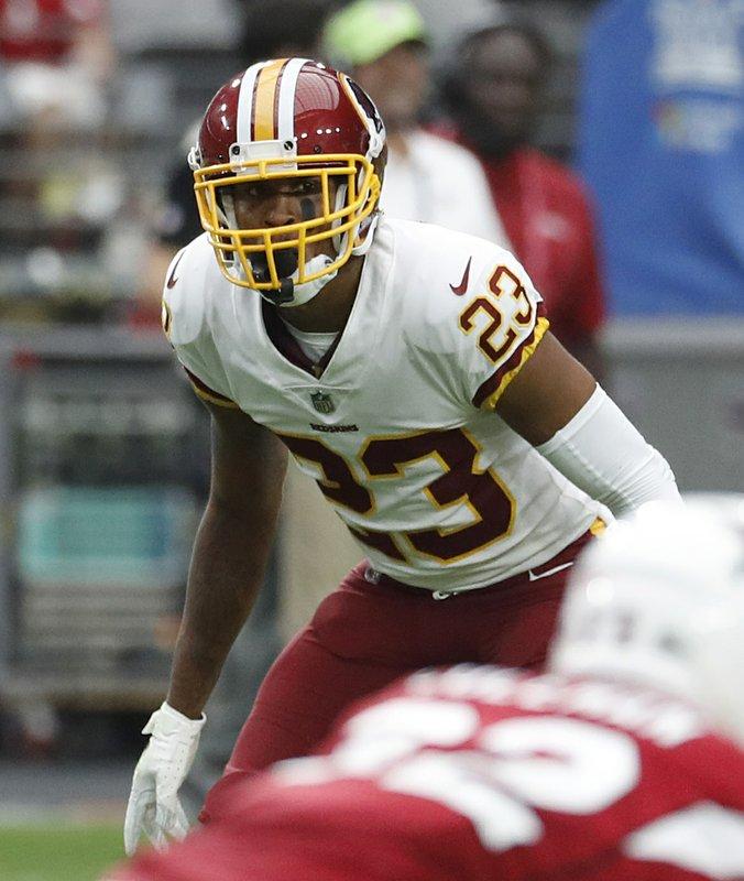 new concept 1628a 4ca62 Colts' Luck is next big test for Redskins' Dunbar