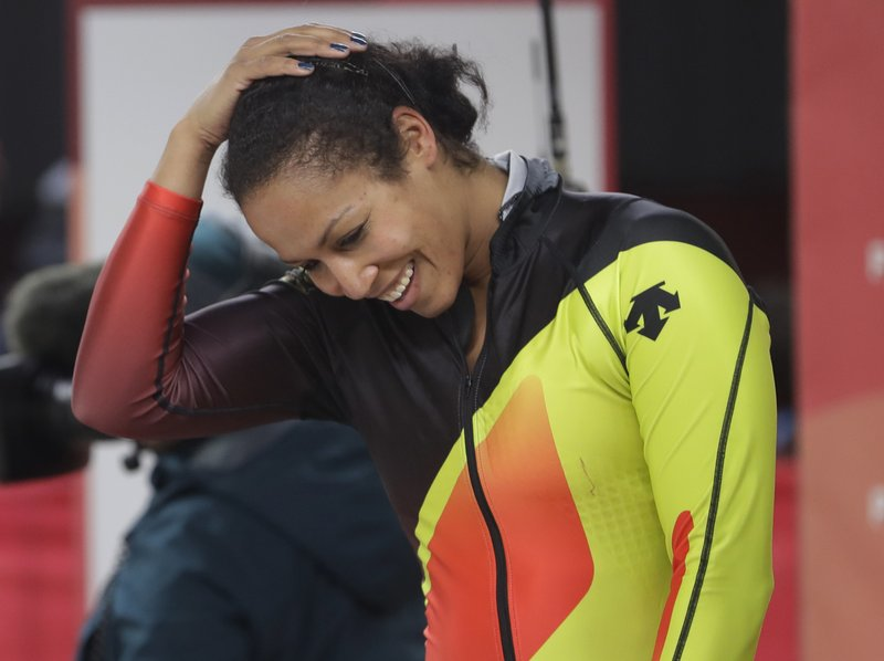 Olympics Bobsled Women's Qualifying medal results, highlights and more