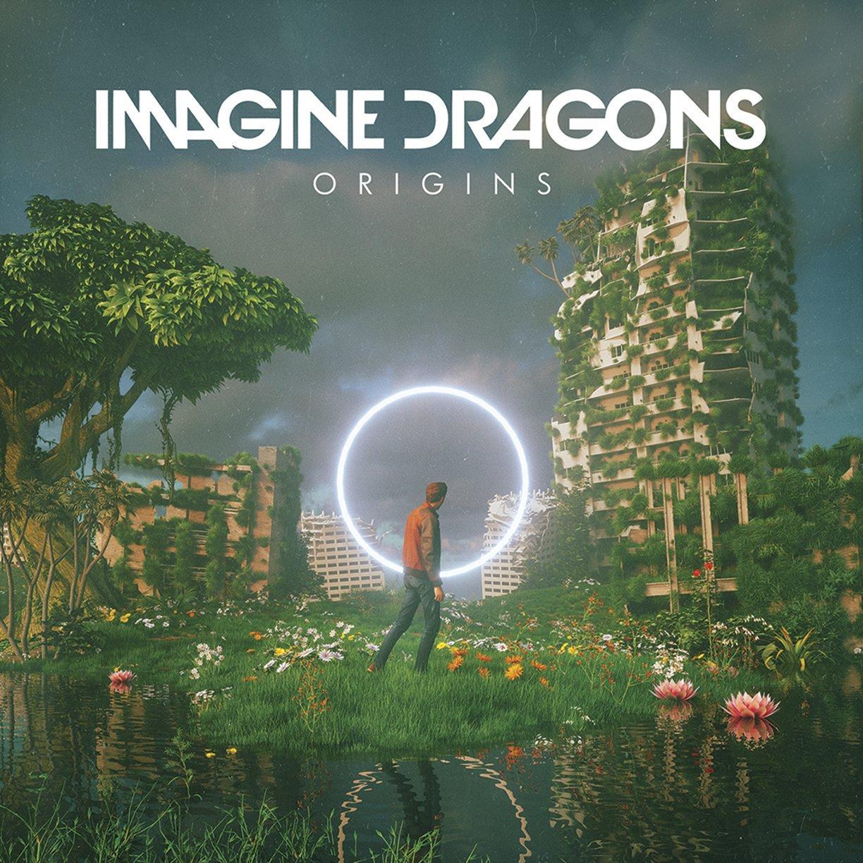 Risultati immagini per imagine dragons origins