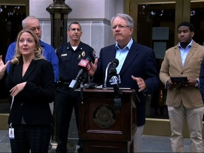 SC mayors stress evacuation ahead of Florence