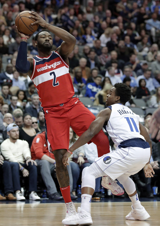 Warriors, Wolves, Wizards each get 2 NBA All-Star reserves