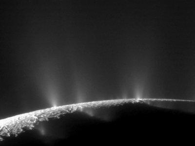 NASA's Cassini Spacecraft Burns Up Over Saturn