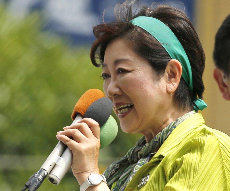Tokyo election, populist leader could shift Japan politics