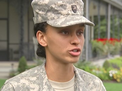 West Point Names Black Woman As First Captain