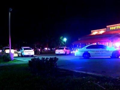 Gunman Holds 4 Kids Hostage in Florida Standoff