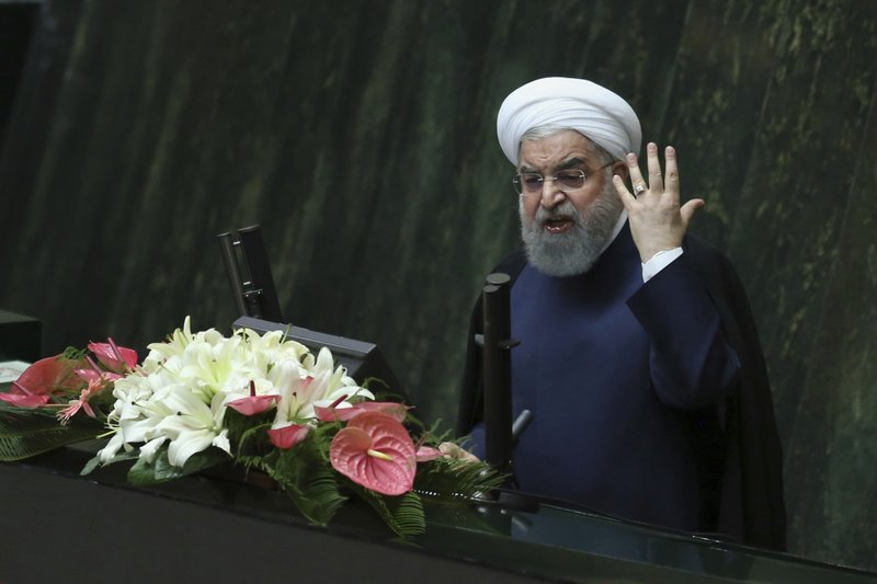 Iran approves nearly all of Rouhani's Cabinet picks - cetusnews