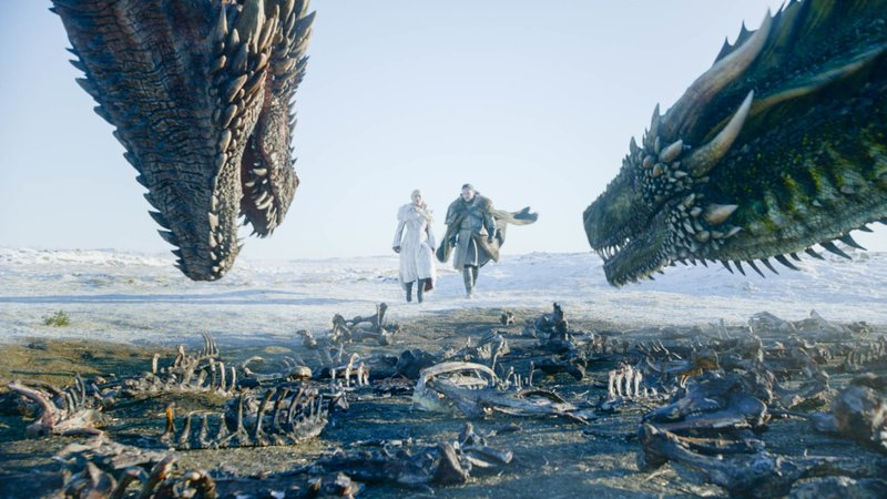 Game of Thrones' premiere sets a viewership record for HBO