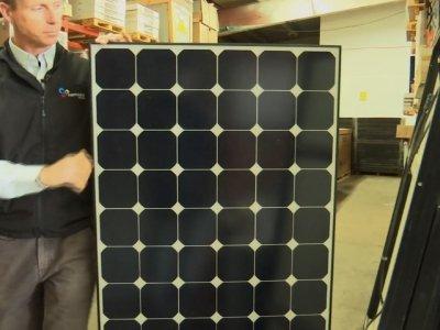 US Solar Power Industry Braces for Tariffs