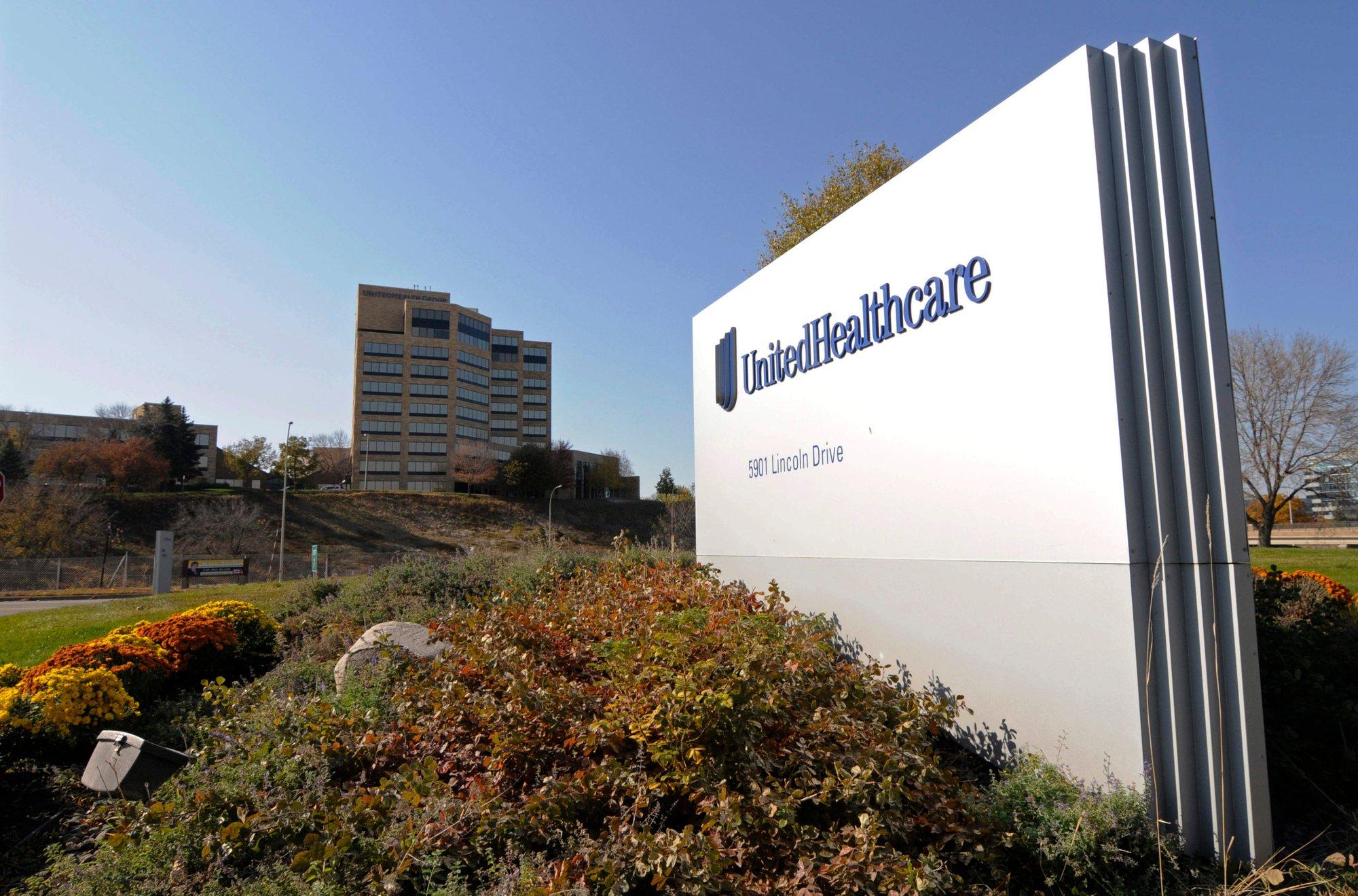 UnitedHealthcare broadens direct drug rebate program