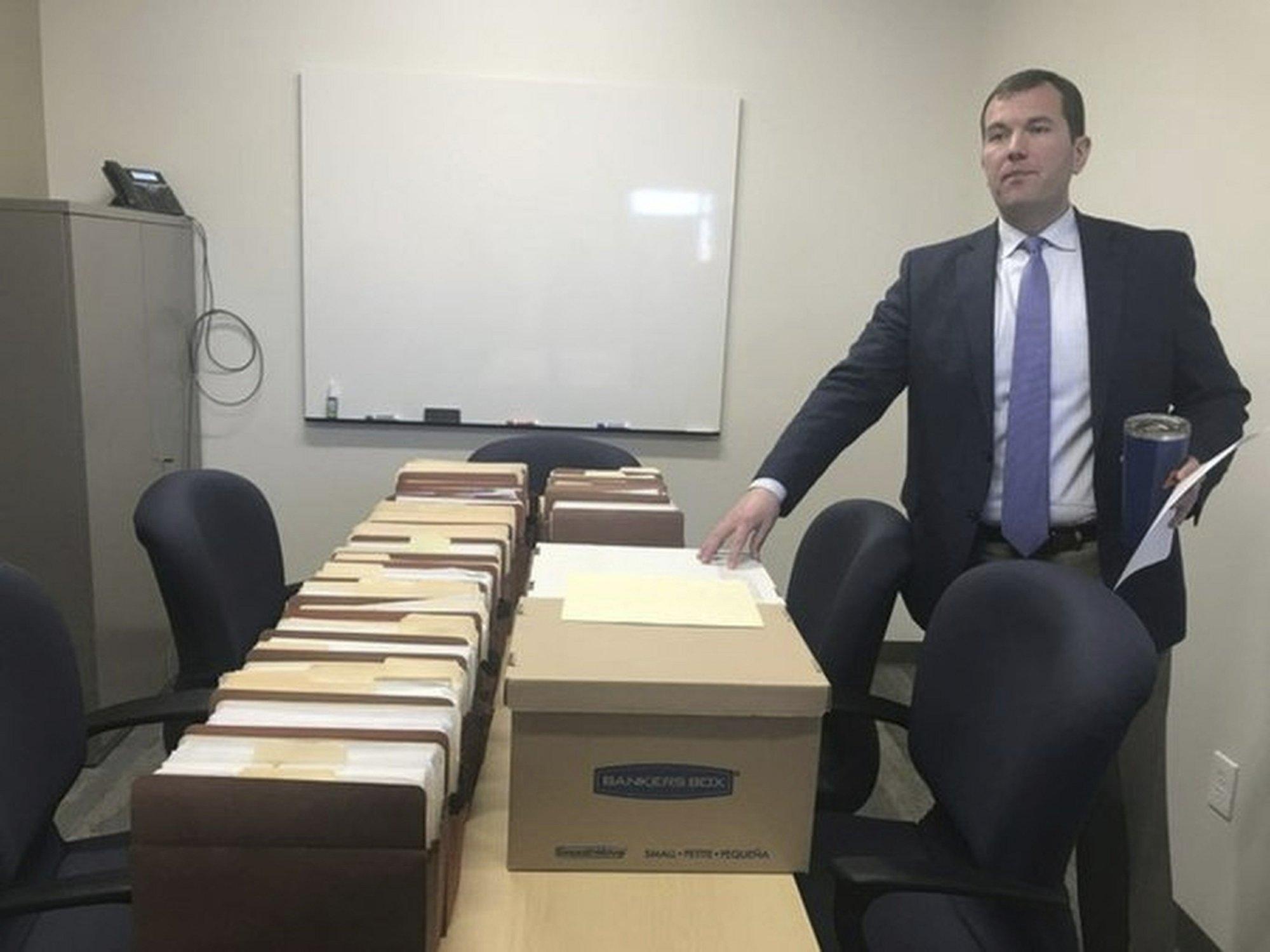 Michigan's marijuana industry now has a regulatory referee