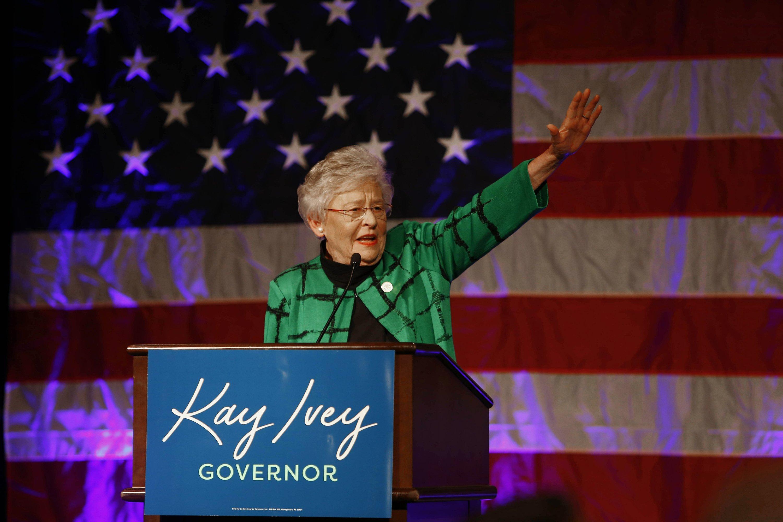 'Red tsunami' overwhelms Alabama Democrats on Election Day