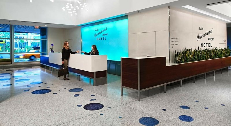 MCR is Now Managing the Miami International Airport Hotel