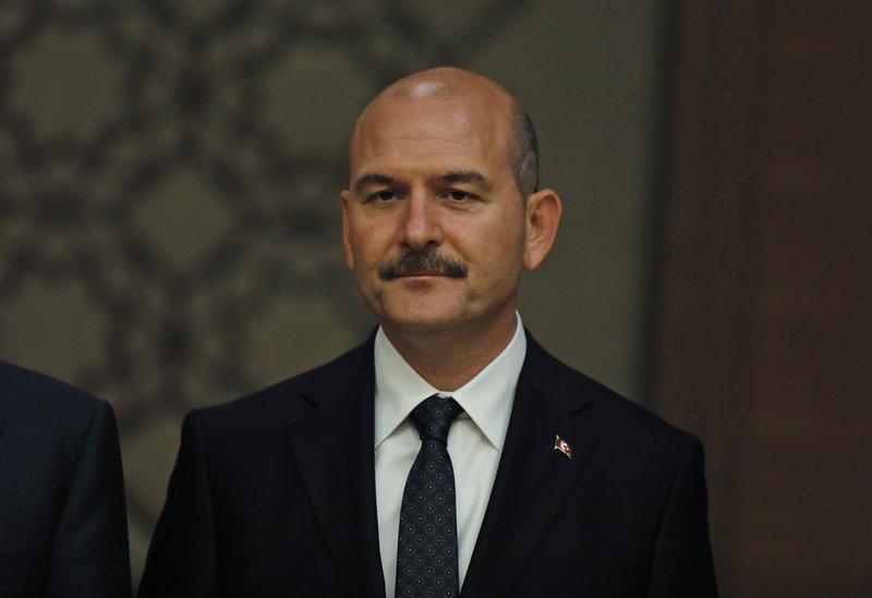 Suleyman Soylu