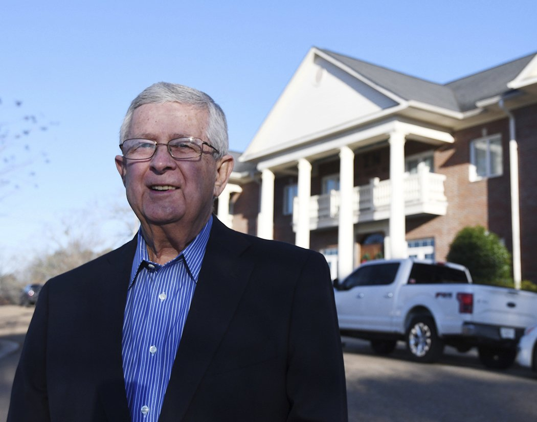 Ole Miss donor's name being removed after racist comment