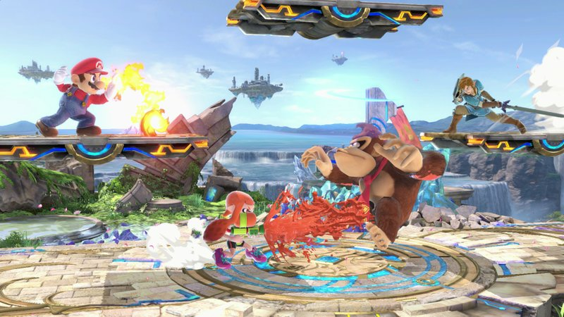 Nintendo Smashes E3 with 2018 Lineup, Details about Super Smash Bros. Ultimate